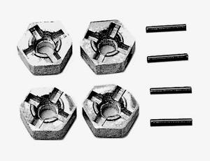 wheel adaptor set