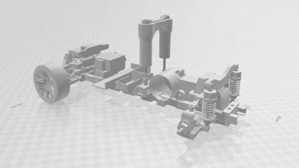 model factory