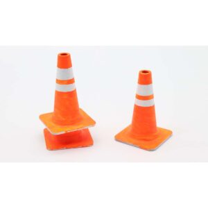 Traffic Buoy for Toy cars